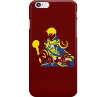 Anduin Hearthstone Pop Style iPhone Case/Skin