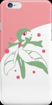 【16100+ views】Pokemon  Gardevoir by Ruo7in
