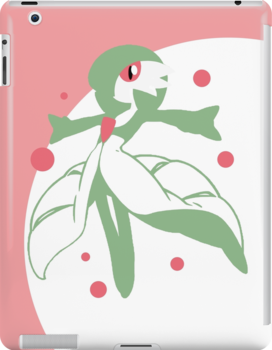 【16100+ views】Pokemon  Gardevoir by Ruo7in