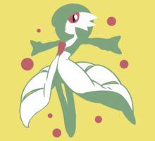 【16100+ views】Pokemon  Gardevoir Kids Clothes