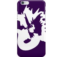 【14300+ views】Pokemon  Nidoran♂>Nidorino>Nidoking iPhone Case/Skin