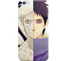 【1700+ views】NARUTO: Uchiha Obito  iPhone Case/Skin