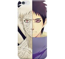【1700+ views】NARUTO: Uchiha Obito  iPhone Case/Skin