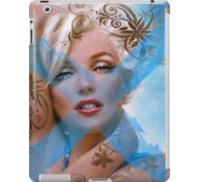 Theo Danella´s Marilyn MM 127 iPad Case/Skin