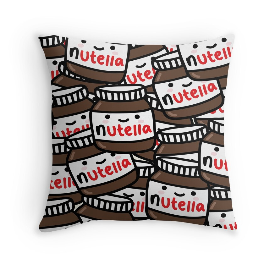 Zoella Throw Pillows : Zoella: Throw Pillows Redbubble