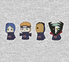 【2300+ views】NARUTO: AKATSUKI IV by Ruo7in