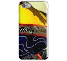 Harley Davidson iPhone Case/Skin