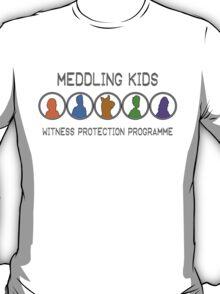 Meddling Kids T-Shirt