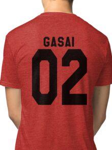 Yuno Gasai 02 Tri-blend T-Shirt