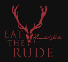 Eat the rude by Charenne