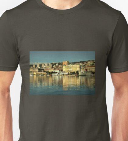 Botel Rijeka  Unisex T-Shirt