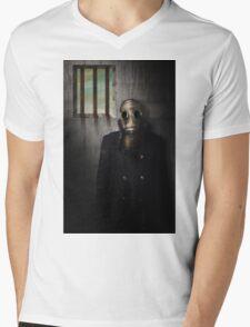 Guilty Mens V-Neck T-Shirt