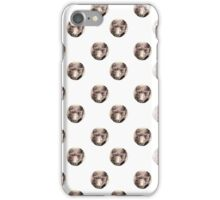 Tales from the Untamed Metropolis iPhone Case/Skin