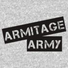 Armitage Army by Charenne