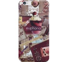 Lifestyle Collage #2 iPhone Case/Skin