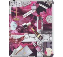 Lifestyle Collage #3 iPad Case/Skin