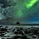 Dramatic sky by Frank Olsen