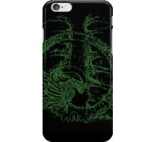 Alien - Chestburster iPhone Case/Skin