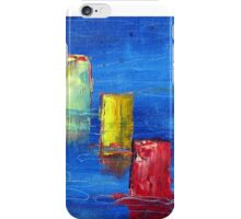 Tranquil   Reflections. iPhone Case/Skin