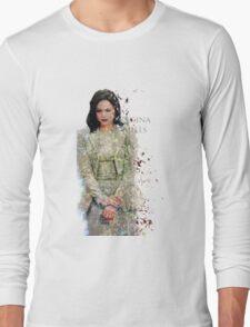 Regina Long Sleeve T-Shirt