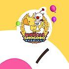 Moogle Chocobo Carnival by Rissyhorrorx