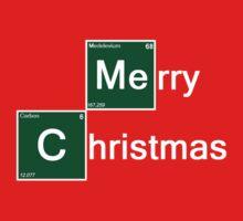 Merry Christmas by GarfunkelArt