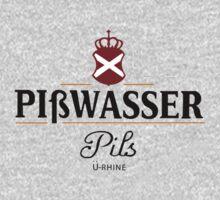 Pißwasser by GarfunkelArt