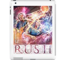 RUSH - Clockwork Angels iPad Case/Skin