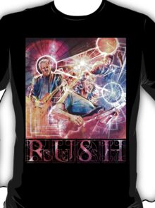 RUSH - Clockwork Angels T-Shirt