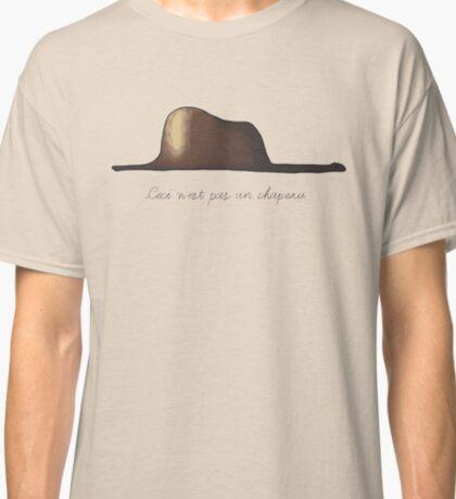 Le petit chapeau Classic T-Shirt