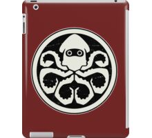 Hail Bloopdra! iPad Case/Skin