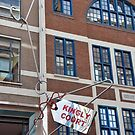 Hangin' Around Kingly Court by phil decocco
