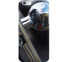 Chrome  iPhone Case/Skin
