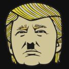 Donald Trump is not bothered by comparisons by SofiaYoushi