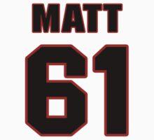 NFL Player Matt Paradis sixtyone 61 by imsport