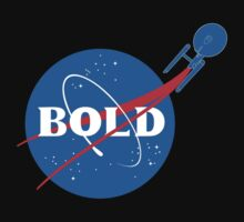 BOLD by geekchic  tees