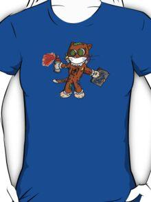 Chat-lys T-Shirt