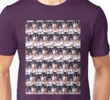 Puggy Pattern Unisex T-Shirt
