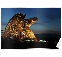 The Golden Kelpies (2014) Poster