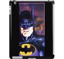 """Alex Ross """"Tribute"""" BATS COVER iPad Case/Skin"""