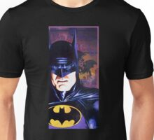 "Alex Ross ""Tribute"" BATS COVER Unisex T-Shirt"