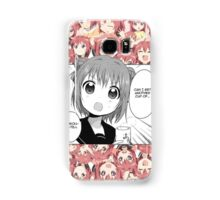 Personali-tea Samsung Galaxy Case/Skin