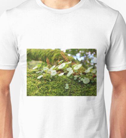 Small flora world Unisex T-Shirt