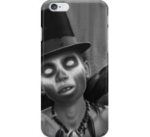Voodoo iPhone Case/Skin