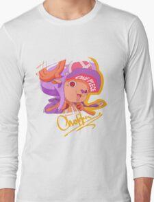 Chopper!!! Long Sleeve T-Shirt