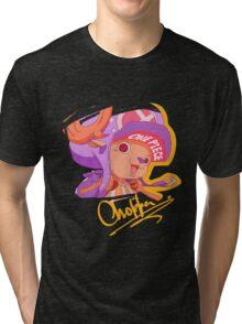 Chopper!!! Tri-blend T-Shirt
