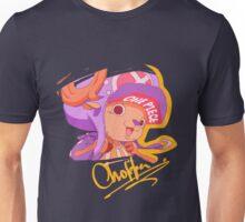 Chopper!!! Unisex T-Shirt