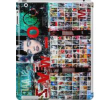 PLENTY TO CHOOSE FROM iPad Case/Skin