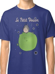 Le Petit Voisin (The Little Neighbour) Classic T-Shirt
