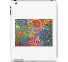 Community Garden iPad Case/Skin